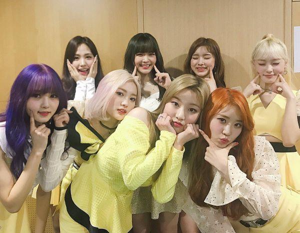 Tags: K-Pop, DreamNote, Boni, Eunjo, Youi, Sumin (Dreamnote), Miso, Hanbyeol (Dreamnote), Lara, Habin