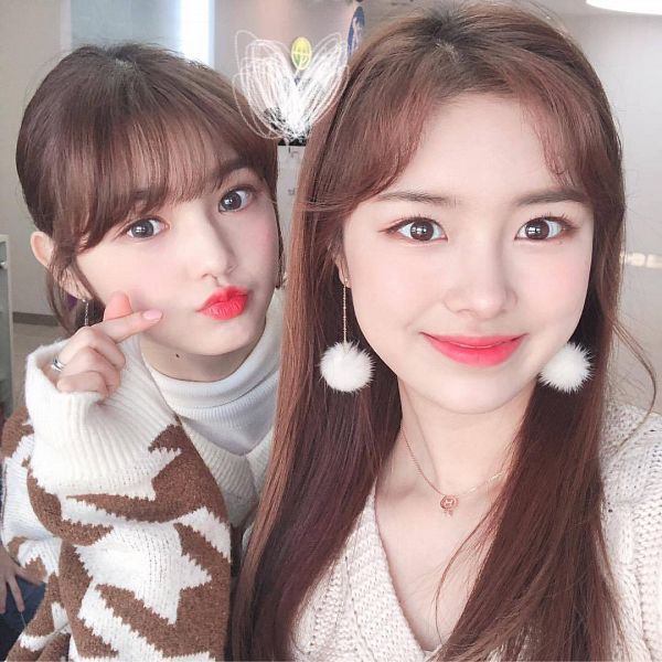 Tags: K-Pop, DreamNote, Hanbyeol (Dreamnote), Eunjo