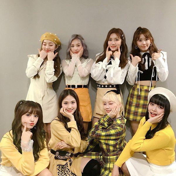 Tags: K-Pop, DreamNote, Eunjo, Youi, Sumin (Dreamnote), Miso, Hanbyeol (Dreamnote), Lara, Habin, Boni