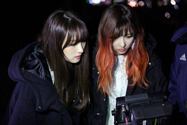 Tags: K-Pop, Dreamcatcher