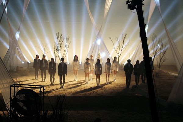 Tags: K-Pop, Dreamcatcher, Kim Yoohyeon, Lee Siyeon, SuA, Jiu, Lee Gahyeon, Dami