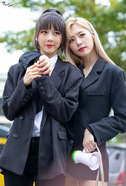 Tags: K-Pop, Dreamcatcher, Jiu, Kim Yoohyeon, Duo