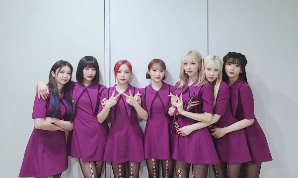 Tags: K-Pop, Dreamcatcher, Lee Gahyeon, Dami, Handong, Kim Yoohyeon, Lee Siyeon, SuA, Jiu