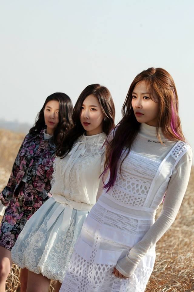 Tags: K-Pop, Dreamcatcher