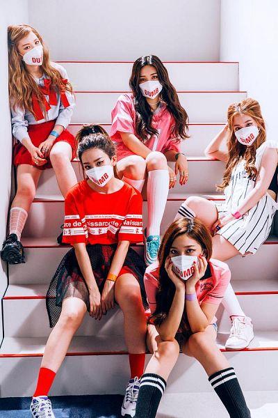 Dumb Dumb - Red Velvet