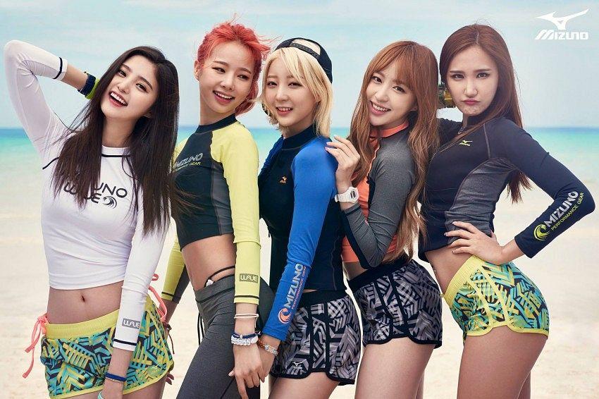 EXID - K-Pop