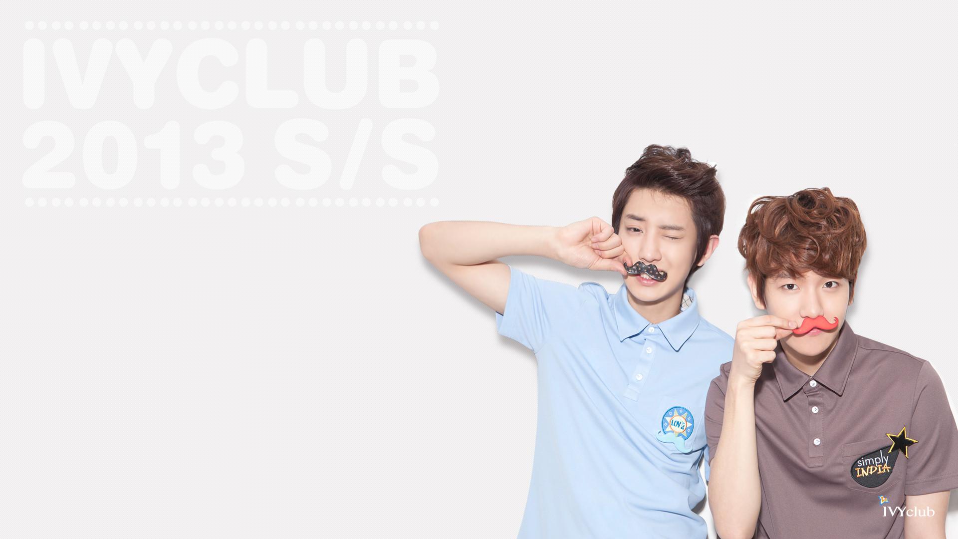 Exo Hd Wallpaper Asiachan Kpop Jpop Image Board