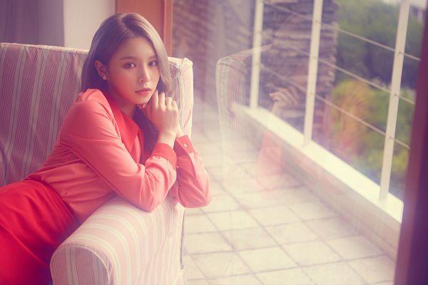 Tags: K-Pop, CLC (CrystaL Clear), Elkie