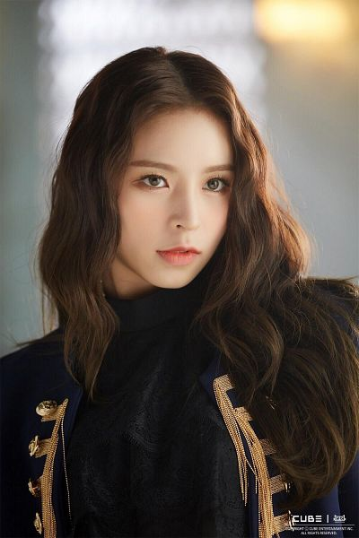 Elkie - CLC (CrystaL Clear)