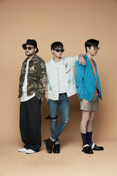 Epik High - K-Pop
