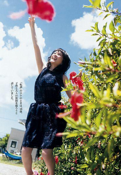 Erika Ikuta - Nogizaka46