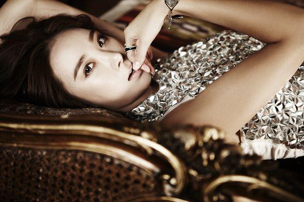 Tags: K-Pop, Nine Muses, Euaerin, Wallpaper