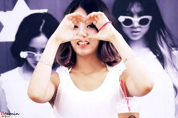 Tags: K-Pop, Ladies Code, EunB, Wallpaper