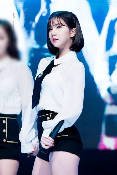 Tags: K-Pop, G-friend, Eunha