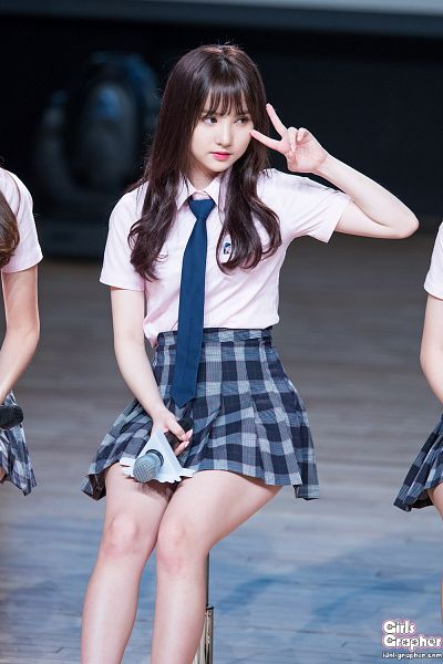 Tags: K-Pop, G-friend, Eunha, Android/iPhone Wallpaper