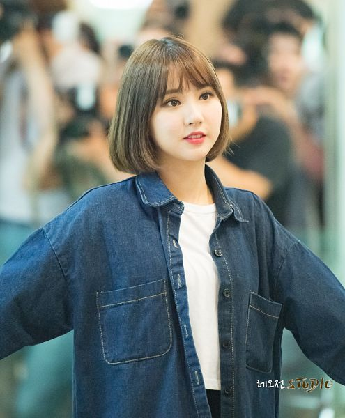 Eunha - G-friend