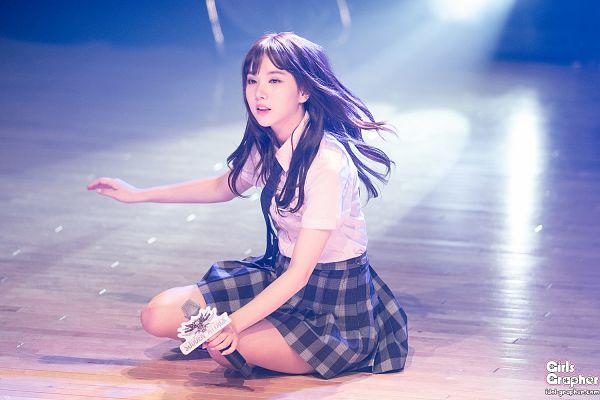 Tags: K-Pop, G-friend, Eunha, Wallpaper