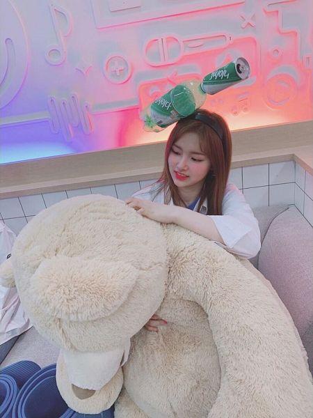 Tags: K-Pop, DreamNote, Eunjo