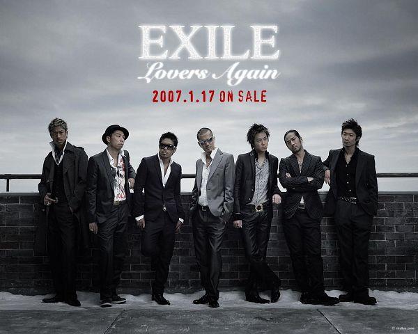 Tags: J-Pop, Dorama, Exile, Toshio Matsumoto, Exile Takahiro, Exile Hiro, Exile Atsushi, Exile Üsa, Exile Akira, Exile Makidai, Full Group, English Text