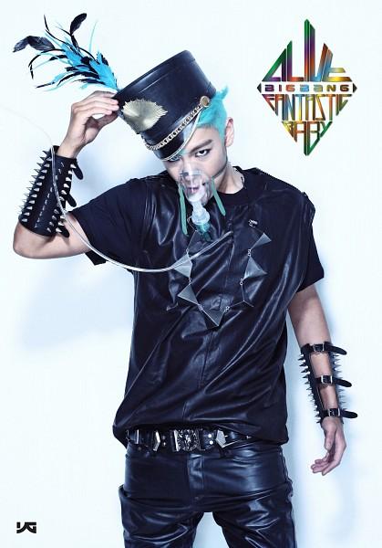 Fantastic Baby - BIGBANG