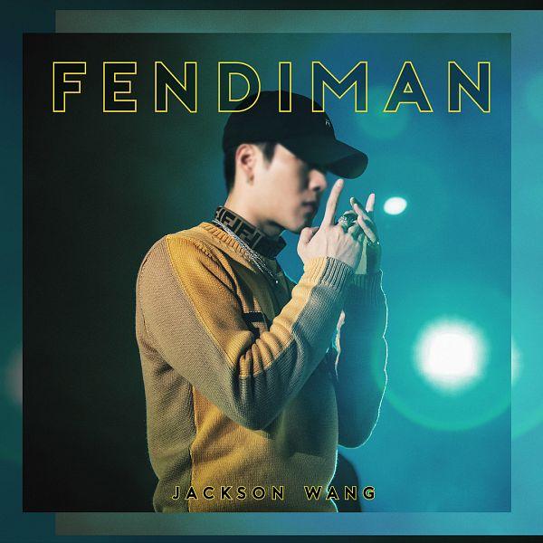 Fendiman - Jackson