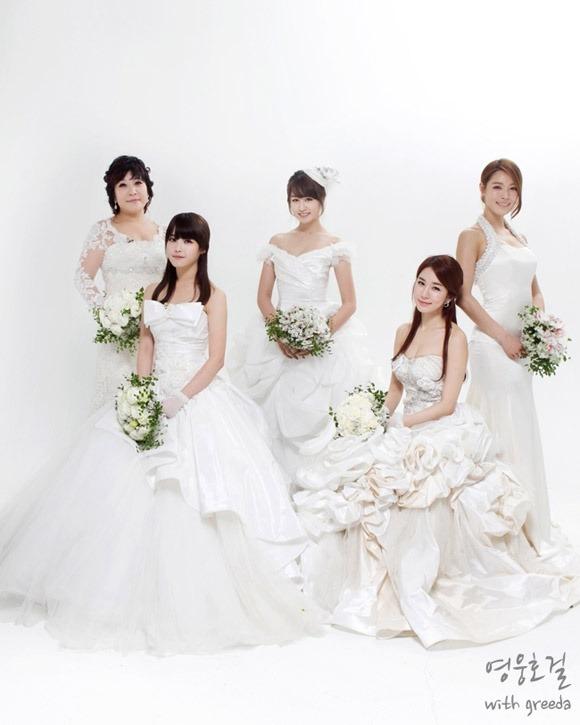 Five Girls Image 87591 Asiachan Kpop Image Board