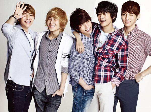 Five Males - Quintet