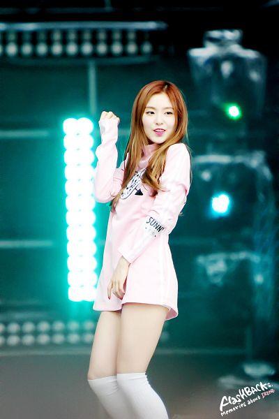 Flashbacks Memories About Irene - Irene