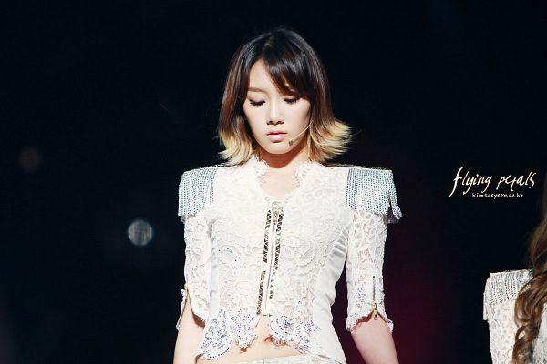 Flying Petals - Kim Tae-yeon
