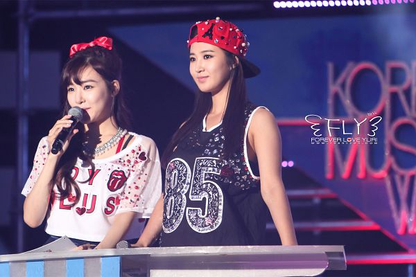Forever Love Yuri - Kwon Yuri