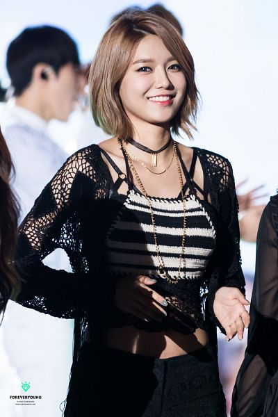 Foreveryoung - Sooyoung