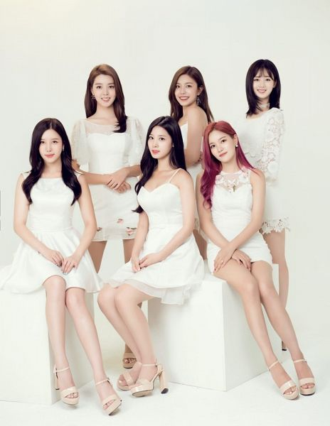 Tags: K-Pop, Berry Good, Daye, Seoyul, Gowoon, Johyun, Taeha, Kang Sehyung, Sleeveless Dress, Sleeveless, Choker, Shoes