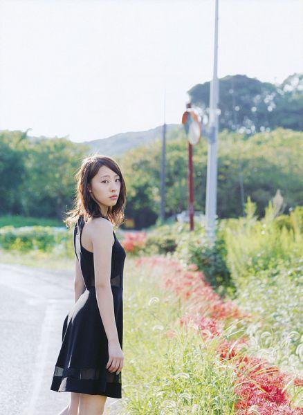 Fujie Reina - NMB48
