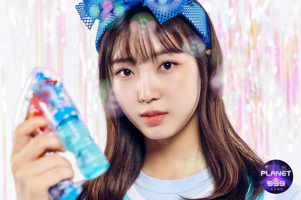 Tags: Television Show, J-Pop, Fujimoto Ayaka, Mnet, Girls Planet 999