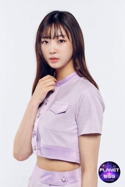Tags: J-Pop, Fujimoto Ayaka, Girls Planet 999