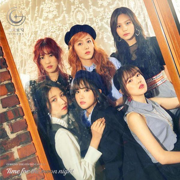 G-friend - K-Pop