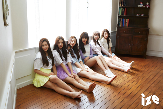 Tags: K-Pop, G-friend, Umji, Yuju, Sowon, Jung Yerin, SinB, Eunha, Yellow Skirt, Skirt, White Skirt, Purple Skirt