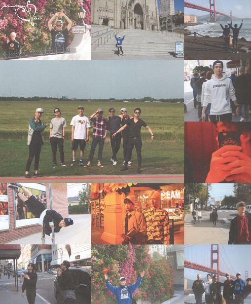 GOTCHA 2 Photobook - Got7