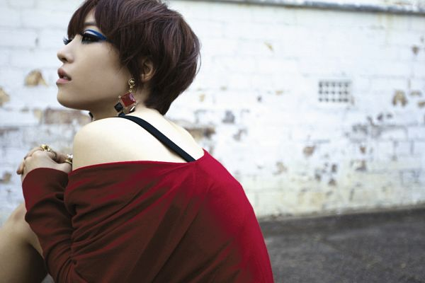 Tags: K-Pop, Brown Eyed Girls, Ga-In, Bra