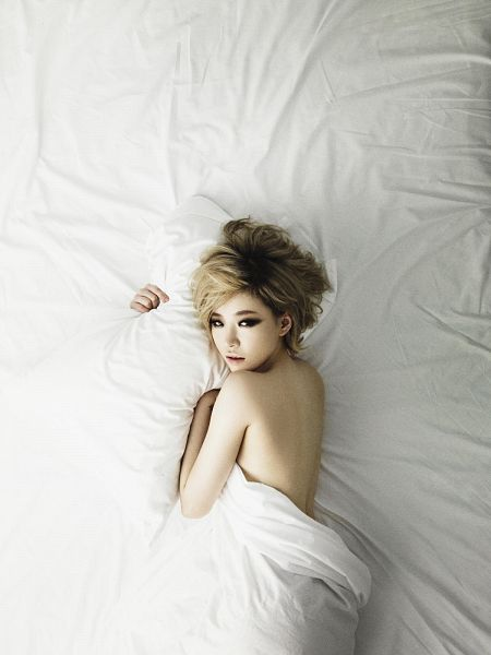 Tags: K-Pop, Brown Eyed Girls, Ga-In, Suggestive, Sexy Pose, Android/iPhone Wallpaper