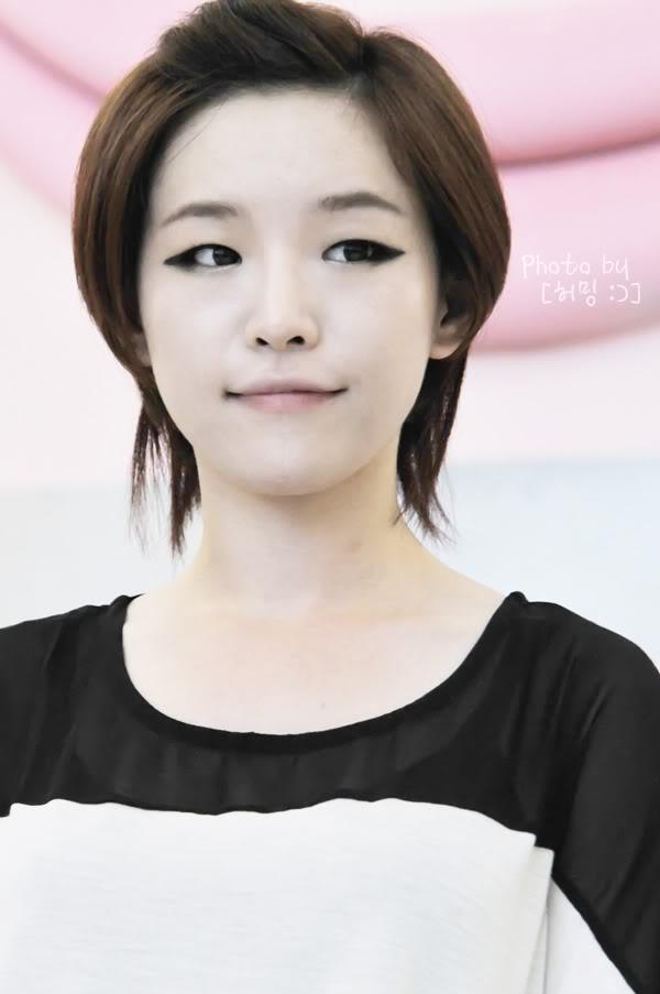 Tags: K-Pop, Brown Eyed Girls, Ga-In