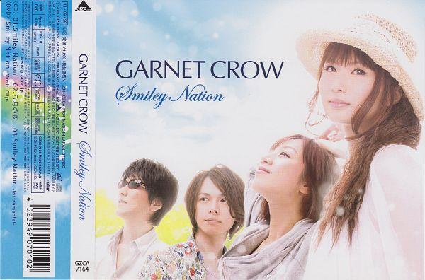 Garnet Crow - J-Pop