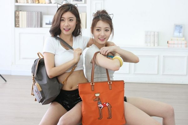 Tags: K-Pop, Girls' Day, Park Sojin, Yura