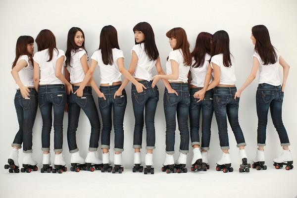 Tags: SM Town, K-Pop, Girls' Generation, Sunny, Im Yoona, Jessica Jung, Kwon Yuri, Kim Tae-yeon, Kim Hyo-yeon, Stephanie Young Hwang, Sooyoung, Seohyun
