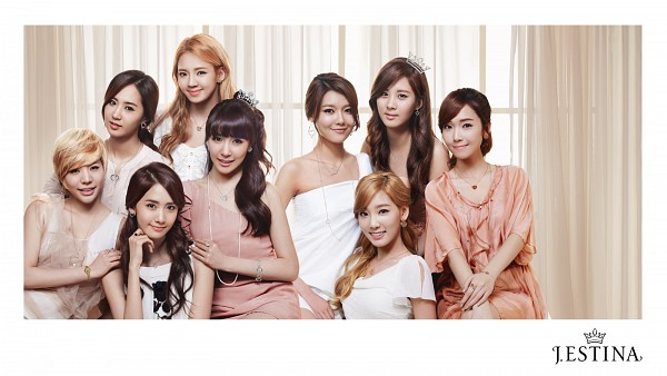 Tags: SM Town, K-Pop, Girls' Generation, Kwon Yuri, Kim Tae-yeon, Kim Hyo-yeon, Sooyoung, Stephanie Young Hwang, Seohyun, Sunny, Im Yoona, Jessica Jung