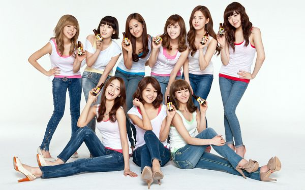 Tags: K-Pop, Girls' Generation, Sunny, Im Yoona, Jessica Jung, Kwon Yuri, Kim Tae-yeon, Sooyoung, Kim Hyo-yeon, Stephanie Young Hwang, Seohyun, Alcohol