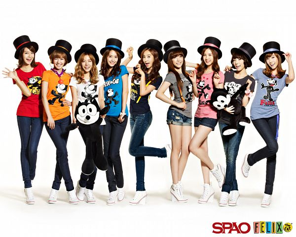 Tags: K-Pop, Girls' Generation, Stephanie Young Hwang, Seohyun, Sunny, Im Yoona, Sooyoung, Jessica Jung, Kwon Yuri, Kim Tae-yeon, Kim Hyo-yeon, Medium Hair