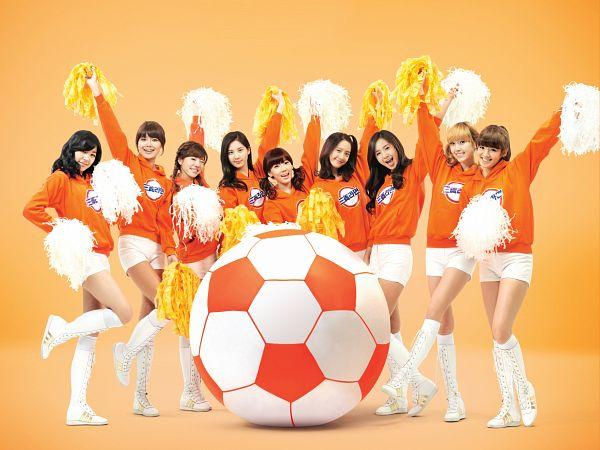 Tags: K-Pop, Girls' Generation, Jessica Jung, Kwon Yuri, Kim Tae-yeon, Sooyoung, Kim Hyo-yeon, Stephanie Young Hwang, Seohyun, Sunny, Im Yoona, Arms Up