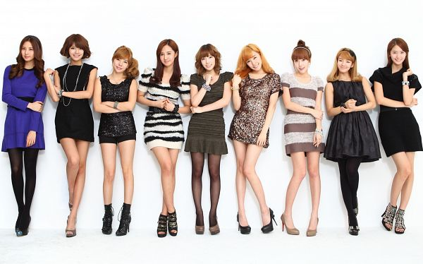 Tags: K-Pop, Girls' Generation, Im Yoona, Jessica Jung, Sooyoung, Kwon Yuri, Kim Tae-yeon, Kim Hyo-yeon, Stephanie Young Hwang, Seohyun, Sunny, High Heels