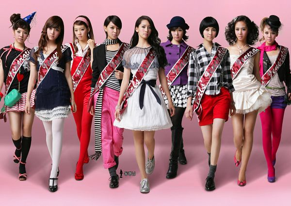 Tags: K-Pop, Girls' Generation, Girls' Generation (Song), Kwon Yuri, Kim Tae-yeon, Kim Hyo-yeon, Stephanie Young Hwang, Sooyoung, Seohyun, Sunny, Im Yoona, Jessica Jung